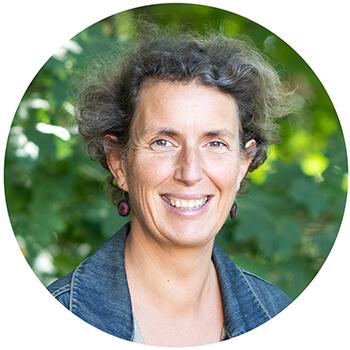 Portrait Brigitte COUVRAT
