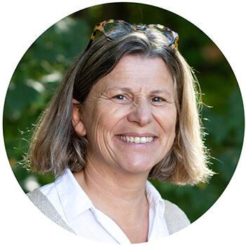 Portrait Carole BONNET