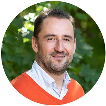 Portrait Laurent PIOT