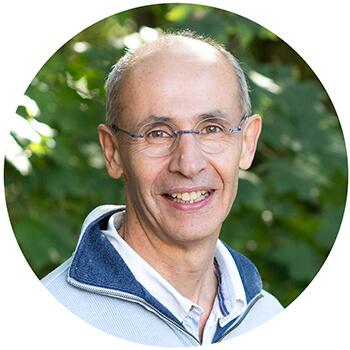 Portrait Paul DENIS