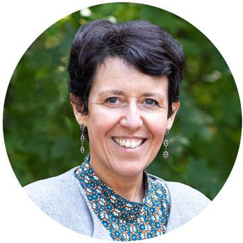 Portrait Christine RANC Co Naissances